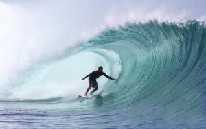 g land surf camp