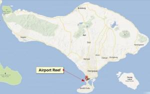 Airport Reef