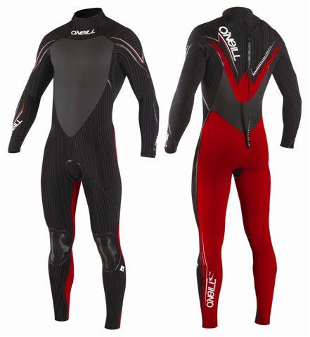 g-land wetsuit