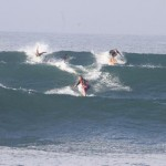 Surf in Padang Padang
