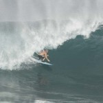 Surf in Toro Toro Reef