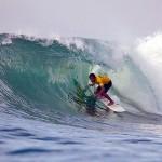 Surf in Sanur Reef