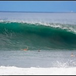 Surf in Keramas