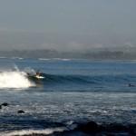 Surf in Medewi