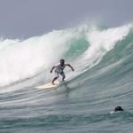 Surf at Kuta Airport Reef