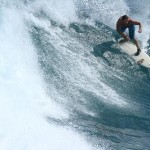 Surf in Blue Point Bali