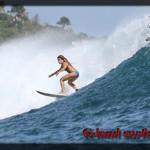 G-Land Surf Camp